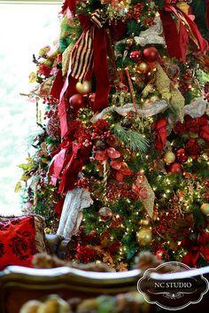 NC Studio Photography & Design: Christmas decoration
