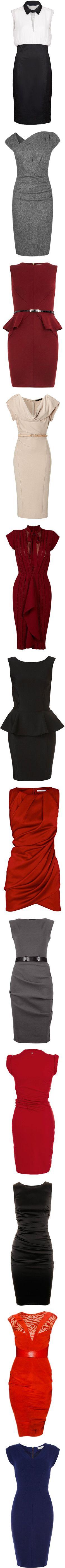 work, bond, fashion, cloth, style