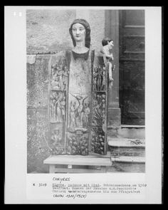 madonna szafkowa ok. 1380