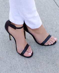 cute and classy heels