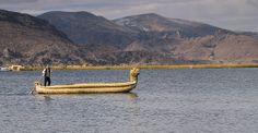 Lake Titicaca, Peru, Bolivia. www.selectlatinamerica.co.uk