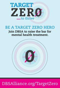 Are you a Target Zero Hero?