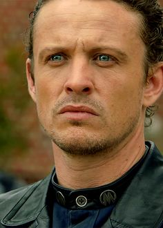 Revolution David Lyons as Sebastian Monroe #nbcrevolution #davidlyons