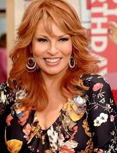 Raquel Welch at age 70. Fabulous!