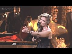 ▶ Emily West - Nights In White Satin - AGT 2014 (Top 12) - YouTube