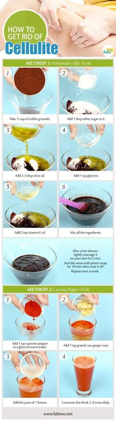 Easy Home Remedy to