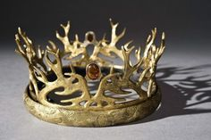 Crown from Game of Thrones ;)