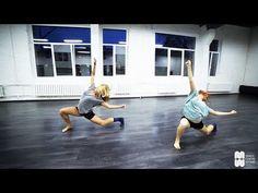 dynam movement, contemporari choreographi
