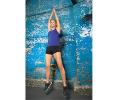 3 CrossFit Total-Body Workouts: Workouts: Self.com