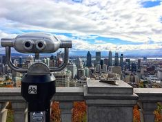 Dining in Montreal: