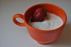 crock pot yogurt