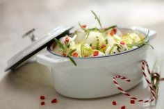 Marynowana mozzarella - Kuchnia Lidla #lidl #przepis #mozzarella