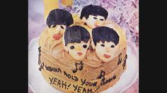 Woman's Day is celebrating 65 fabulous years! Here are some of our best retro recipes from the 60s! Beatles cake