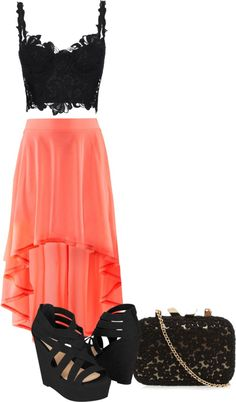 Gorgeous for a night out