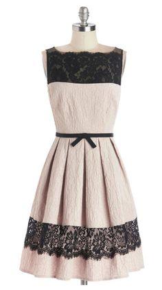 Gorgeous! birthday dresses, fashion, style, soire dress, birthday soire, birthdays, modcloth dress, wear, retro vintage