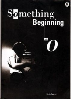 Something Beginning With O – Kevin Pearce, published by Heavenly Recordings