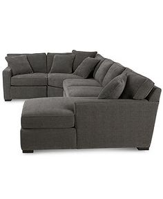 Sectional Sofas On Pinterest Coaster Furniture Leather Sectional Sofas And Reclining Sofa
