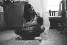 Tacoma Nursing Photographer