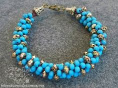 Best Kumihimo Bead Patterns - http://www.guidetobeadwork.com/wp/2014/01/best-kumihimo-bead-patterns/