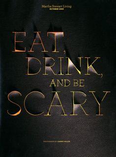 Halloween Party Invite?