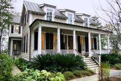 American Vernacular Architecture