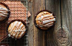 Gingerbread Muffins gingerbread muffin