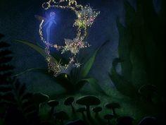 I love the fantasia fairies!