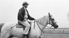 """The story of """"The Chief,"""" AKA legendary trainer Allen Jerkens"""