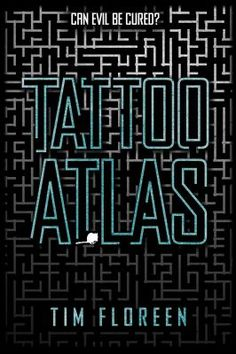 Tattoo Atlas - Tim F