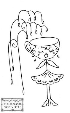 teacup by niccivale, via Flickr