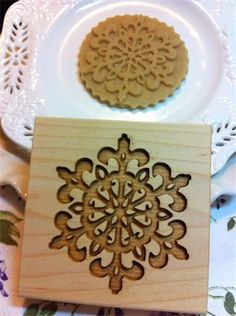 My Cookie Mold - Christmas - Canada, CA