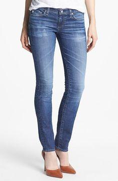 skinni straight, ag jeans, straight leg, legs, 10 years, year daybreak, leg jean, jean 10, aubrey