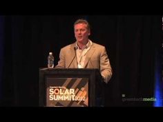 The Solar Industry is changing rapidly and Greentech Media is keeping the market up to date. Hear the biggest news and best quotes from the 2012 Solar Summit.