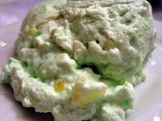 Retro Recipe Redux: The 1960's Lime Jello Mold
