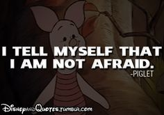 disney movies, piglets, disney quotes, inspiration, heart, childhood, winnie the pooh, movie quotes, alex o'loughlin