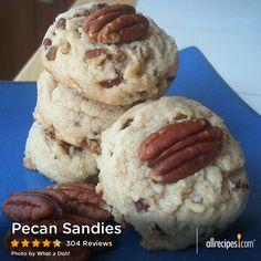 June 23, Pecan Sandy Day.