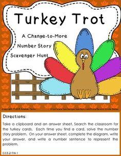 ThemeThankgiving on Pinterest   Thanksgiving Preschool