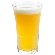 Ales: Belgian-Style Witbier              Similar to an American wheat beer, this ale has lively carbonation with hints of citrus, coriander, and other unexpected spices.                                          Food Pairings: Green salads, poultry, smoked salmon, crab cakes, and bacon-wrapped appetizers #food_pairings #beer #bbq #food #recipes