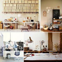 interior workspac, offic space