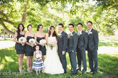 {LV FLORAL EVENTS}  Walnut Grove at Tierra Rejada Ranch Weding - Judy and Tom | Heidi Ryder Photography: The Blog