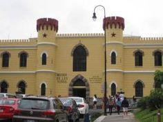 Children's Museum, Costa Rica - Alldonemonkey.com