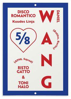 Disco Romantico : Martin Martonen