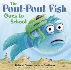 JJ GROWING UP DIE. Mr. Fish recalls how, on his very first day of school, he anxiously went to one classroom after another watching students do things he could not, until Miss Hewitt showed him to the room that was right for beginners.