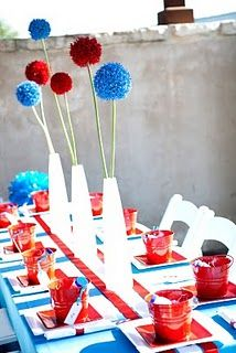 birthday parties, texa children, birthdays, seuss parti, birthday idea, 1st birthday, seuss birthday, trees, dr seuss