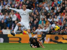 World Soccer Top 10 Players 2013 - #1. Cristiano Ronaldo