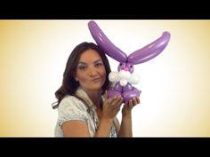 Easy Bunny Balloon How To