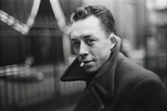 Camus in New York : The New Yorker