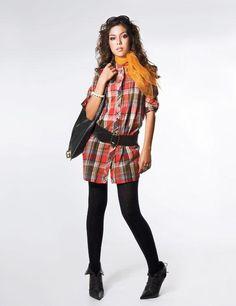 Blusas cuadradas de moda 2012  http://vestidoparafiesta.com/blusas-cuadradas-de-moda-2012/