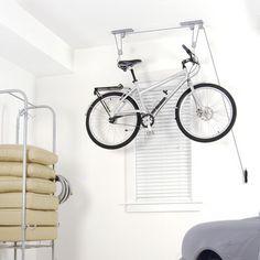 for bike storage
