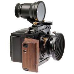 ALPA 12 TC camera by Estragon